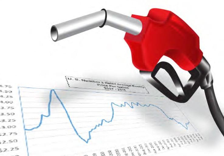 Consum combustibil masini