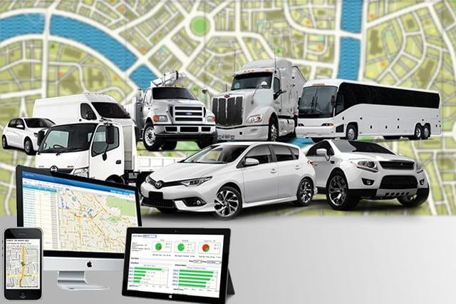 Monitorizare auto gps