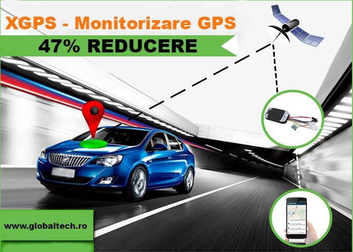 Oferta monitorizare gps